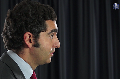 Moisés Camarero Aguilar, Director General de Compusof